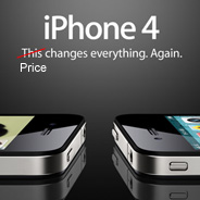 The iPhone: Price Changes Everything