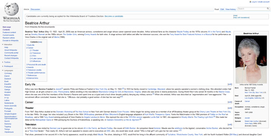 Wikipedia is too wide when the window is maximised